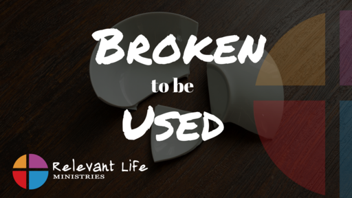 Broken To Be Used