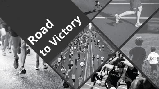 Road to Victory- Endurance