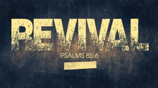 Revival Service Sep. 18, 2017