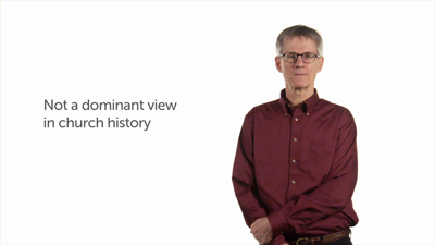 Free Grace Theology in Church History