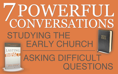 How Do We Respond As People Attend Church Less Often?