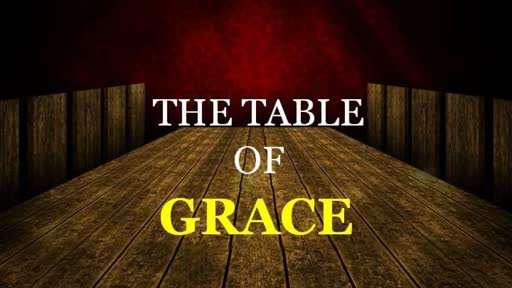 Table of Grace