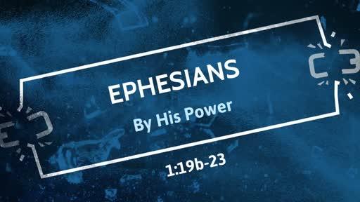 God's Power in Us