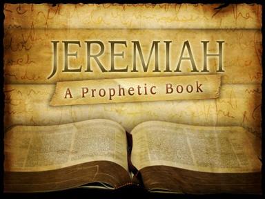 Jeremiah 3
