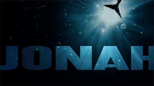 JONAH: Through The End