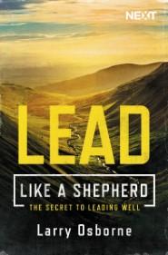 Lead Like a Shepherd