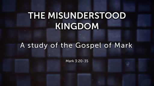 October 8th, 2017 - The Misunderstood Kingdom