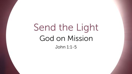 Missions John 1