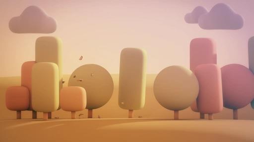 Animated Autumn - Animated Autumn - Header