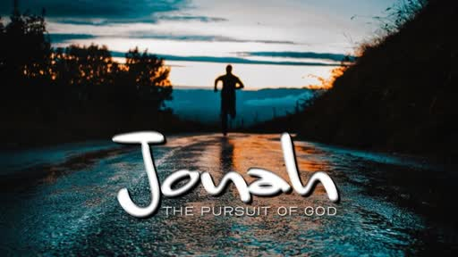 Introduction to Jonah