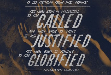 """""""How Unsearcable are His Judgments, and His ways past Finding Out"""" - Romans 11:33"""