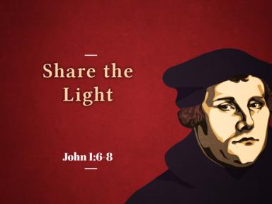 Share the Light 10 22 2017