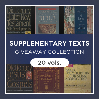 Supplementary Texts (20 vols.)