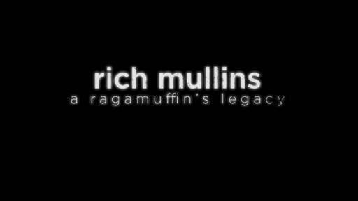 Rich Mullins Legacy Trailer