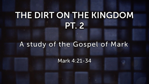 October 22nd, 2017 - The Dirt on the Kingdom PT. 2