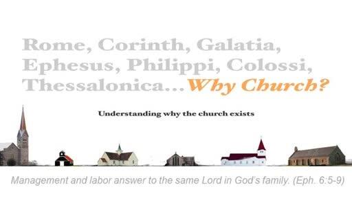 PBC Worship 11/05/17