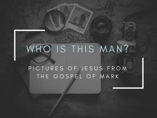 Pleading with Jesus