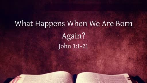 The Gospel: What We Need