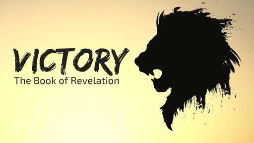 Revelation 15-16 - The Seven Bowls of Wrath. November 12 2017