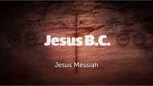 Jesus - Coming King