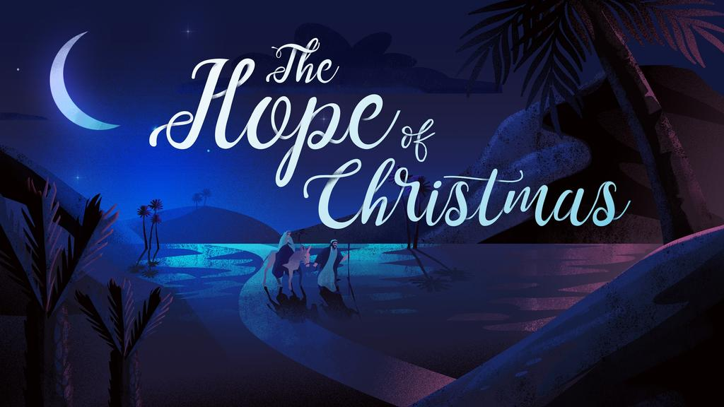 The Hope of Christmas large preview
