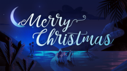 The Hope of Christmas  PowerPoint image 6