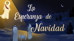 Shepherds - The Hope of Christmas  PowerPoint image 5