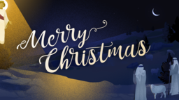 Shepherds - The Hope of Christmas  PowerPoint image 6