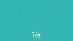 Fresh Start content a PowerPoint Photoshop image