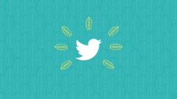 Fresh Start twitter 16x9 PowerPoint Photoshop image