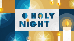 O Holy Night  PowerPoint image 1