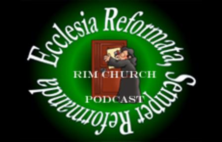 Ecclesiology (The Church)