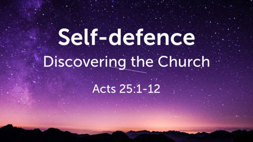 CHALLENGING SPIRITUAL WICKEDNESS - There are forces of