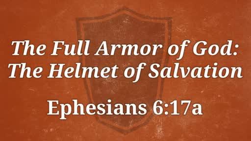 Ephesians 6:17