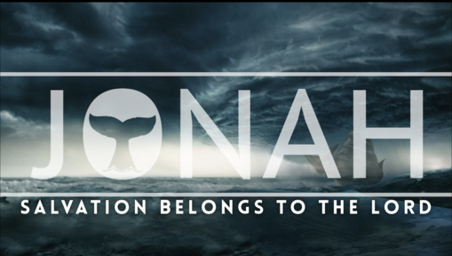 Repentance & Restoration | Jonah 1:17–2:10