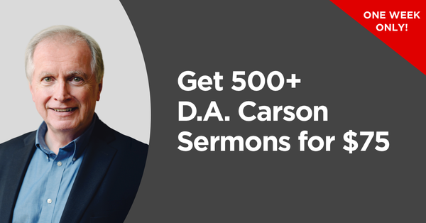 Faithlife fan of da carson check out this great deal only available for a short time httpbit2a3mjrh logos bible software fandeluxe Image collections