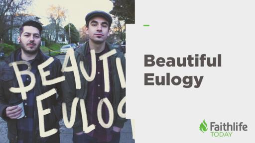 How Beautiful Eulogy Writes Meaningful Lyrics