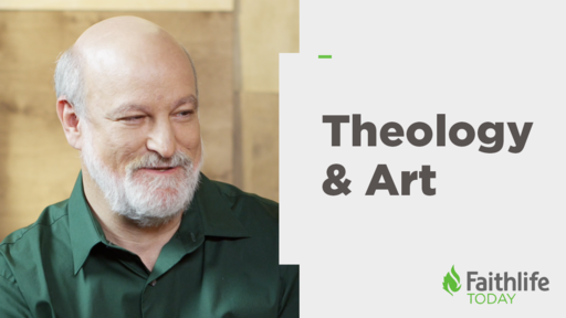 Exploring the Intersection Between Theology and Art