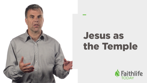 Theological Implications of Jesus as the Temple