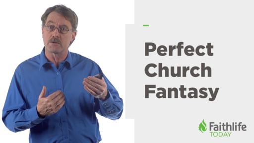 Fantasy: Perfect Church