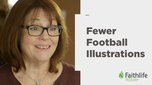 Why We Need Fewer Sermon Illustrations about Football