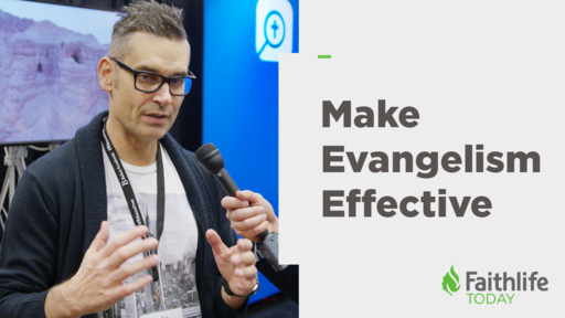 This Tip Can Make Your Evangelism More Effective
