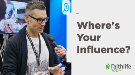 Identifying Your Spheres of Influence