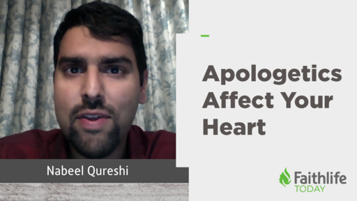 How Apologetics Bridges the Gap Between the Head and the Heart