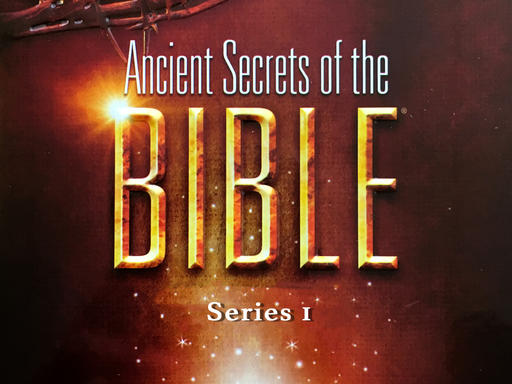 Ancient Secrets of the Bible I