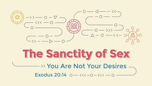 The Sanctity of Sex