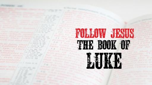 Jesus Rejected in Nazareth (Luke 4:22-30)