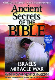 Israel's Miracle War