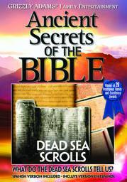 Dead Sea Scrolls – What Do the Dead Sea Scrolls Tell Us?