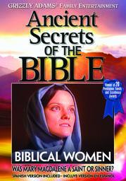 Biblical Women – Was Mary a Saint, or Sinner?